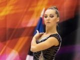 Поздравляем Викторию Богданову!