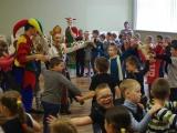 Vastlapäev 1. - 2. klasside õpilastele