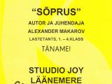 """""""JOY"""" tantsustuudio"""