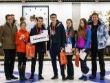 Curlingu linnavõistlus
