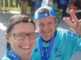 Osalemine Tallinna Maratonil