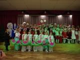 Heategevuslik jõulukontsert