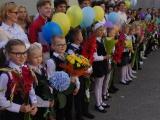 Esimene september Tallinna Läänemere Gümnaasiumis