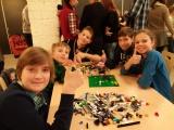 LEGO ehitusvõistlus