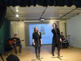 """Duettide konkurss  """"Laula mu laulu"""" 2016"""