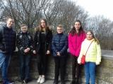 6.v ja 6.g klassi õpilased külastasid Nukuteatrit.