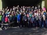 Laupäevak  Läänemere  gümnaasiumis