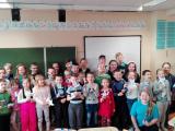 Koostöö Tallinna Kihnu Lasteaiaga