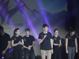 Juhtaktiivide  festival  Sankt- Peterburis