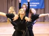 Фестиваль танцев 2020