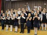 Läänemere  gümnaasiumi  juubel